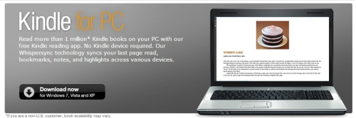 Kindle PC